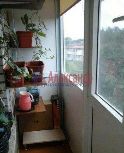 2-комнатная квартира (48м2) на продажу по адресу Кириши г., Ленина пр., 6— фото 2 из 6