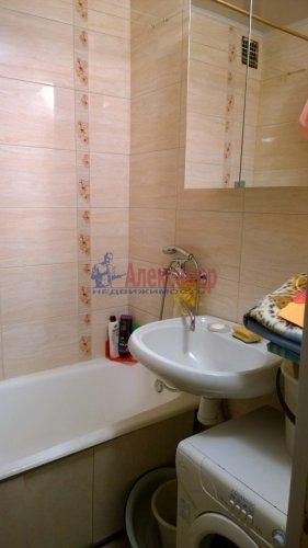 2-комнатная квартира (42м2) на продажу по адресу Пушкин г., Железнодорожная ул., 34— фото 10 из 11