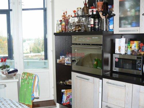 2-комнатная квартира (77м2) на продажу по адресу Тореза пр., 112— фото 11 из 24