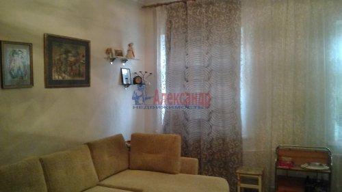 Комната в 5-комнатной квартире (121м2) на продажу по адресу Басков пер., 3— фото 3 из 16