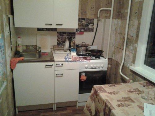 1-комнатная квартира (30м2) на продажу по адресу Ново-Александровская ул., 17— фото 4 из 7