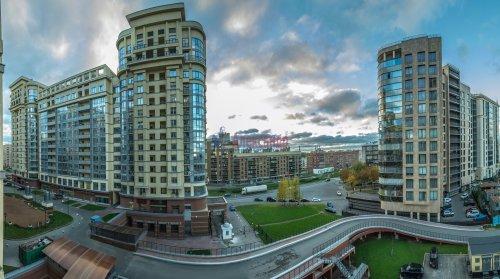 4-комнатная квартира (156м2) на продажу по адресу Варшавская ул., 66— фото 24 из 25