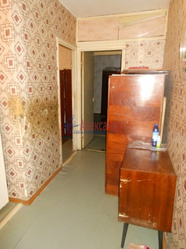 2-комнатная квартира (50м2) на продажу по адресу Житково пос., 23— фото 6 из 27