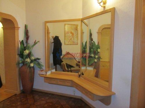 5-комнатная квартира (227м2) на продажу по адресу Каменноостровский пр., 25— фото 5 из 12