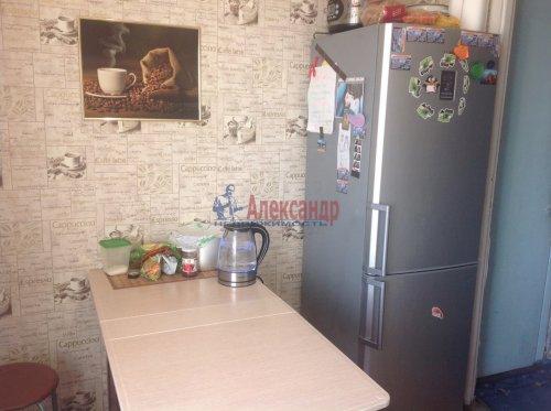2-комнатная квартира (51м2) на продажу по адресу Большевиков пр., 69— фото 6 из 9