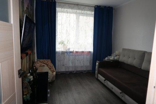 1-комнатная квартира (32м2) на продажу по адресу Туристская ул., 30— фото 1 из 5