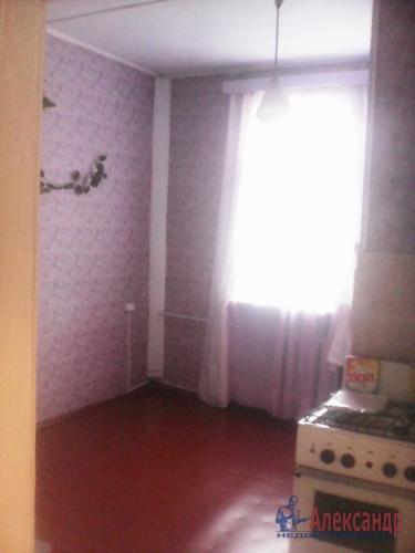 1-комнатная квартира (49м2) на продажу по адресу Приозерск г., Ларионова ул.— фото 11 из 13