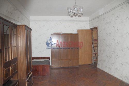 1-комнатная квартира (50м2) на продажу по адресу Лиговский пр., 175— фото 8 из 12