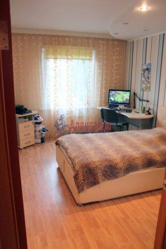 2-комнатная квартира (57м2) на продажу по адресу Выборг г., Приморская ул., 53— фото 14 из 19
