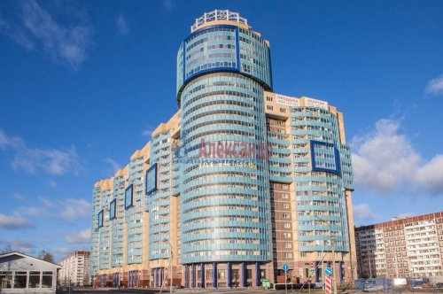 3-комнатная квартира (101м2) на продажу по адресу Планерная ул., 63— фото 2 из 19