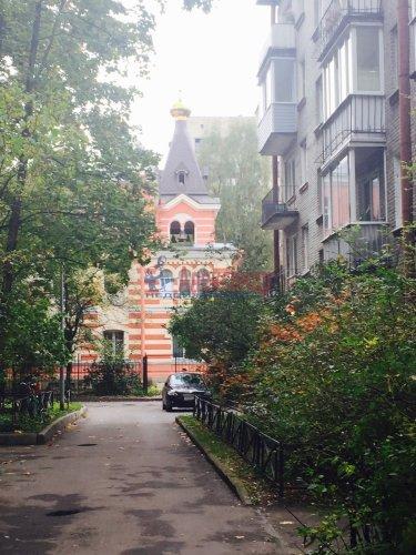 1-комнатная квартира (31м2) на продажу по адресу Орбели ул., 27— фото 20 из 20