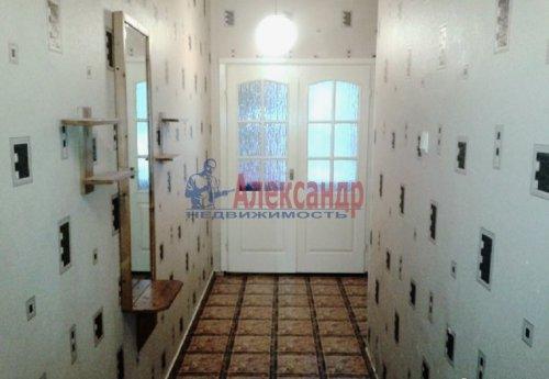 3-комнатная квартира (72м2) на продажу по адресу Выборг г.— фото 5 из 5