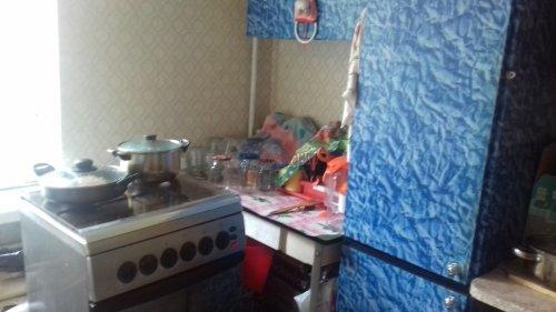 Комната в 3-комнатной квартире (71м2) на продажу по адресу Синявинская ул., 3— фото 10 из 17