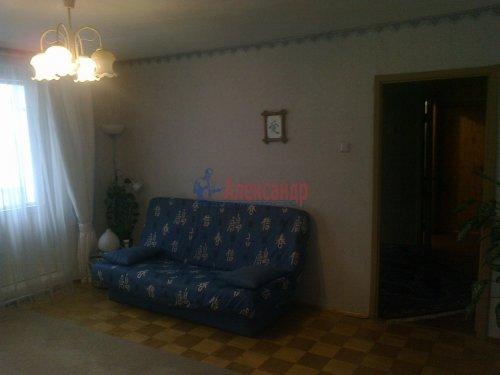 1-комнатная квартира (46м2) на продажу по адресу Новое Девяткино дер., Флотская ул., 8— фото 6 из 8
