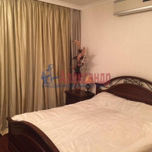 3-комнатная квартира (112м2) на продажу по адресу Капитанская ул., 4— фото 11 из 21