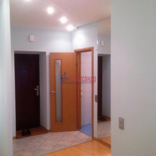 1-комнатная квартира (36м2) на продажу по адресу Комендантский пр., 42— фото 9 из 14