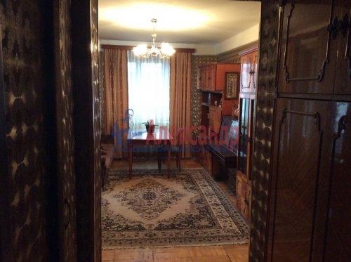 4-комнатная квартира (73м2) на продажу по адресу Коммуны ул., 44— фото 1 из 11