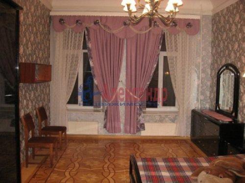 4-комнатная квартира (143м2) на продажу по адресу Большой пр., 63— фото 19 из 27