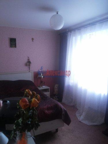 3-комнатная квартира (59м2) на продажу по адресу Нахимова ул., 5— фото 4 из 11