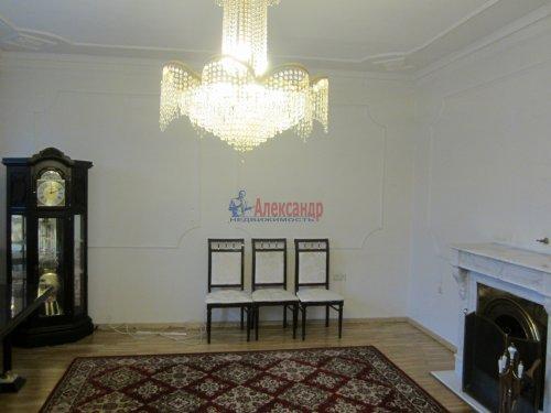 5-комнатная квартира (207м2) на продажу по адресу 6 Советская ул., 32— фото 9 из 21