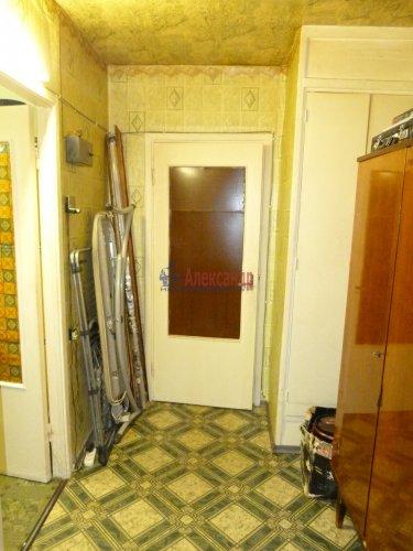 1-комнатная квартира (39м2) на продажу по адресу Пискаревский пр., 52— фото 13 из 16