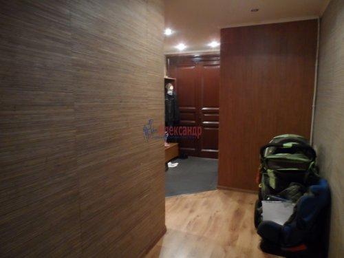 3-комнатная квартира (100м2) на продажу по адресу Моховая ул., 27-29— фото 17 из 19