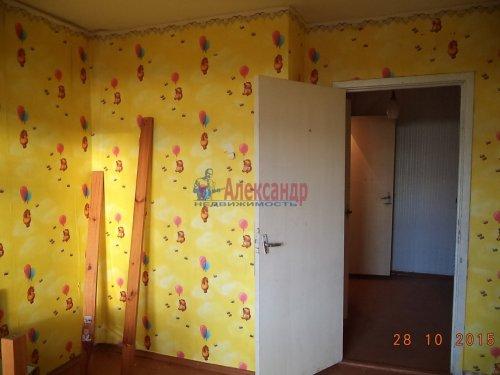 2-комнатная квартира (53м2) на продажу по адресу Вындин Остров дер., 12— фото 2 из 17