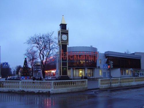 2-комнатная квартира (62м2) на продажу по адресу Старая дер., Школьный пер., 5— фото 17 из 21