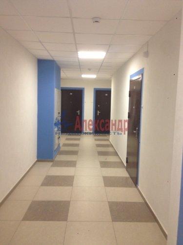 3-комнатная квартира (70м2) на продажу по адресу Адмирала Черокова ул., 18— фото 27 из 31