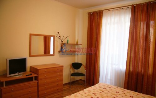5-комнатная квартира (200м2) на продажу по адресу Всеволожск г., Октябрьский пр., 104— фото 3 из 3