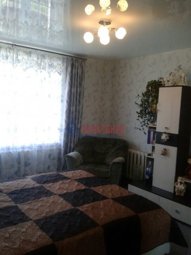 1-комнатная квартира (31м2) на продажу по адресу Ваганово дер., 3— фото 11 из 11