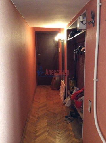 3-комнатная квартира (65м2) на продажу по адресу Мира ул., 24— фото 4 из 10