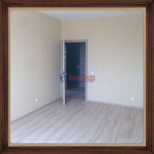 2-комнатная квартира (70м2) на продажу по адресу Дунайский пр., 7— фото 11 из 21