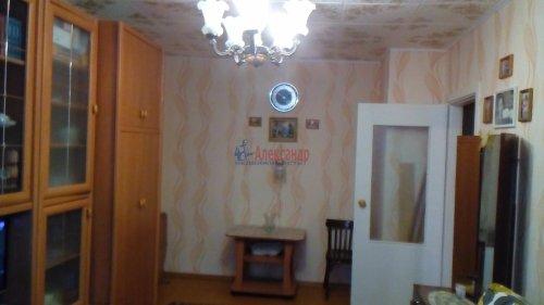 1-комнатная квартира (31м2) на продажу по адресу Волхов г., Новгородская ул., 10— фото 7 из 9