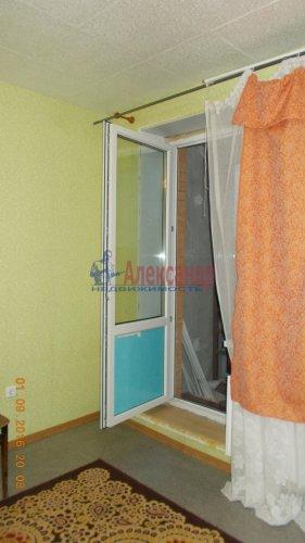1-комнатная квартира (42м2) на продажу по адресу Всеволожск г., Взлетная ул.— фото 8 из 9