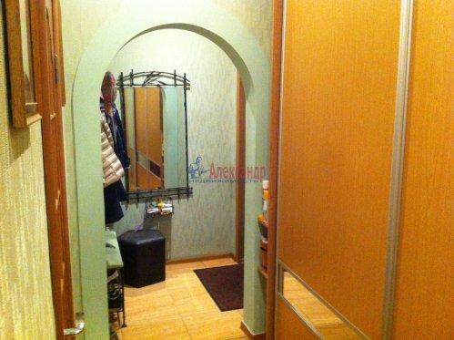 1-комнатная квартира (42м2) на продажу по адресу Замшина ул., 31— фото 9 из 13