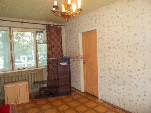 3-комнатная квартира (60м2) на продажу по адресу Всеволожск г., Александровская ул., 82— фото 1 из 4