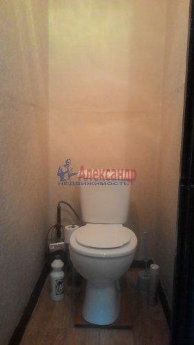 Комната в 2-комнатной квартире (62м2) на продажу по адресу Октябрьская наб., 64— фото 13 из 18