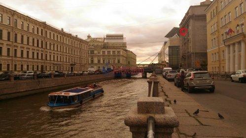 1-комнатная квартира (35м2) на продажу по адресу Декабристов ул., 29— фото 18 из 18