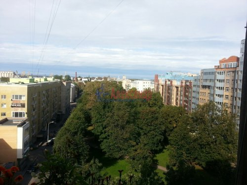 3-комнатная квартира (67м2) на продажу по адресу Выборг г., Кутузова бул., 7— фото 12 из 12