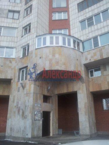 1-комнатная квартира (52м2) на продажу по адресу Капитанская ул., 5— фото 1 из 7