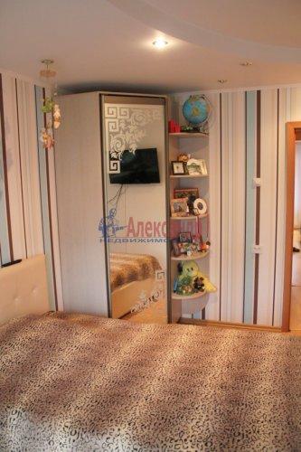 2-комнатная квартира (57м2) на продажу по адресу Выборг г., Приморская ул., 53— фото 15 из 19