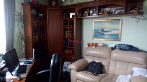3-комнатная квартира (82м2) на продажу по адресу Непокоренных пр., 10— фото 8 из 8