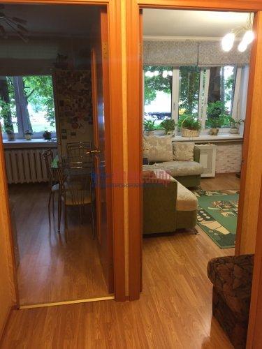 1-комнатная квартира (30м2) на продажу по адресу Народного Ополчения пр., 141— фото 9 из 13