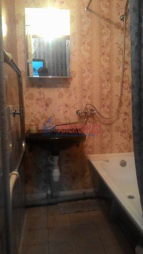 Комната в 2-комнатной квартире (62м2) на продажу по адресу Октябрьская наб., 64— фото 14 из 18