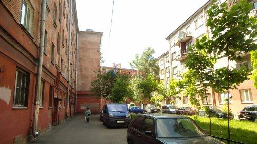 Комната в 3-комнатной квартире (69м2) на продажу по адресу Лесной пр., 59— фото 7 из 7