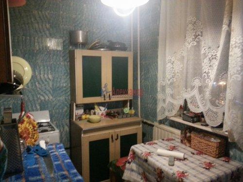 2-комнатная квартира (45м2) на продажу по адресу Солидарности пр., 12— фото 5 из 11