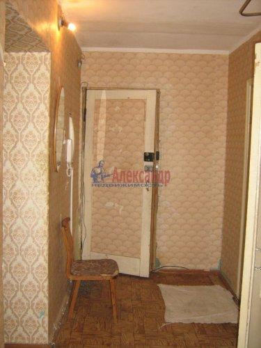 3-комнатная квартира (74м2) на продажу по адресу Кириши г., Строителей ул., 16— фото 12 из 12