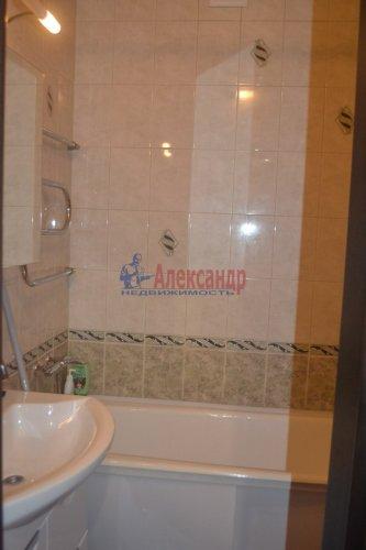 2-комнатная квартира (54м2) на продажу по адресу Стрельна г., Слободская ул., 4— фото 16 из 20