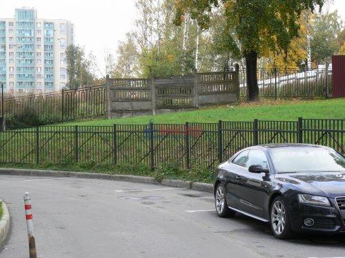2-комнатная квартира (77м2) на продажу по адресу Тореза пр., 112— фото 23 из 24